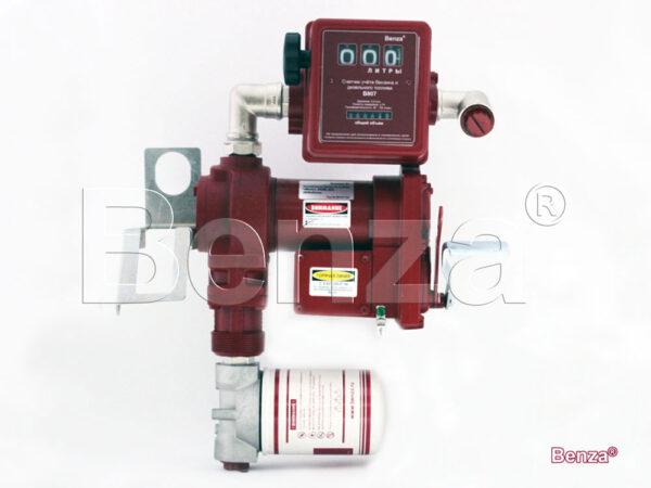 Мини ТРК Benza-34