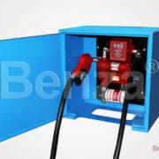 Мини ТРК Benza-35