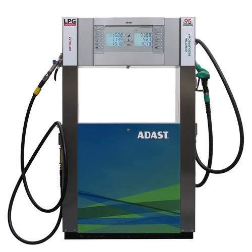 ТРК «Adast» (СУГ/LPG)