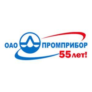 Производитель оборудования для АЗС - «Промприбор»