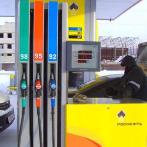 Топливораздаточные колонки «GP»