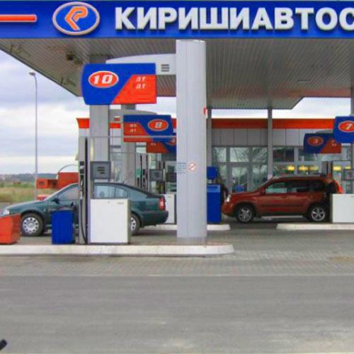 Топливораздаточные колонки «GP», Колонка АЗС,  ТРК АЗС